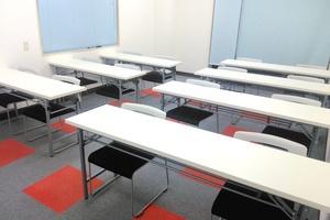 【飯田橋駅すぐ】最大定員20名の貸し会議室・セミナールームの写真