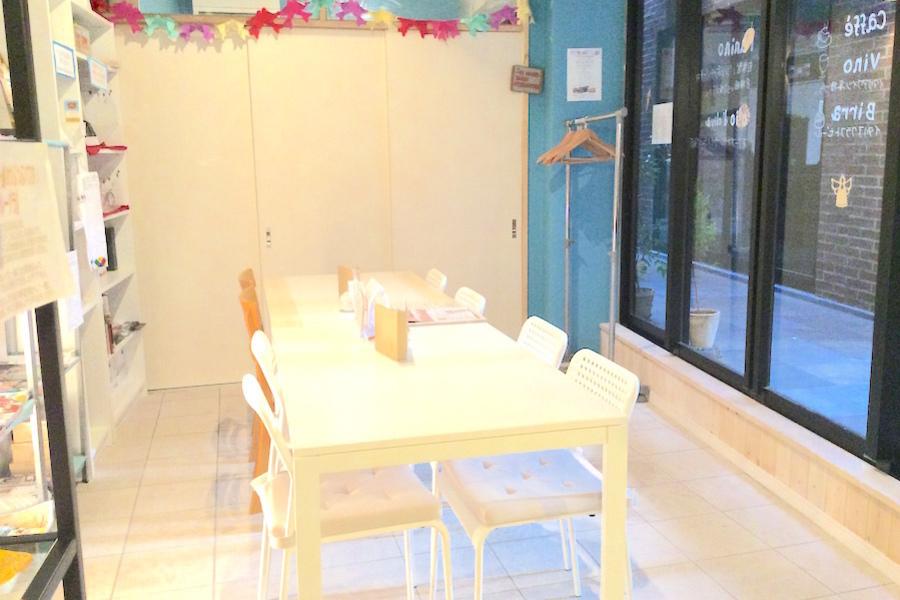 吉祥寺カルチャースタジオ : スタジオ2の会場写真
