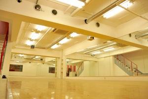 庄内レンタルスタジオ「Ajari」 : ダンス・ヨガスタジオプランの会場写真