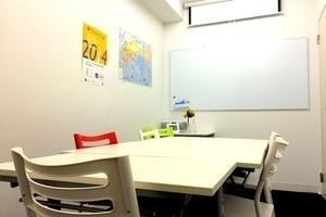 個室会議室Aの写真