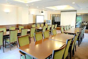 Natuluck赤坂 : 大会議室(6階)の会場写真