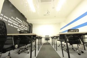 ビジネスセンター四谷 : 会議室の写真