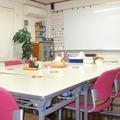 2号館・甲教室