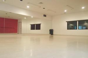 久留米レンタルスタジオ DMC: スタジオ貸切の会場写真