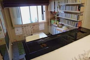 新松戸ピアノルーム「あんり先生」 : 防音個室スペースの写真