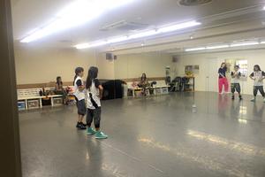 【駅近】鏡有り!66㎡の貸しスタジオ(待合室あり)の写真