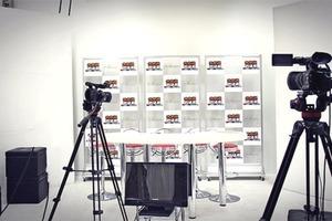 新宿レンタル撮影スタジオ P&M : 個室スタジオの会場写真