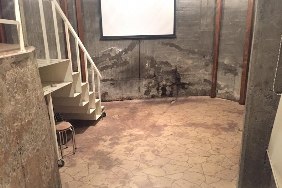 駒込レンタルスタジオ「La Grotte」 : 1階スタジオ(楽器練習プラン)の会場写真