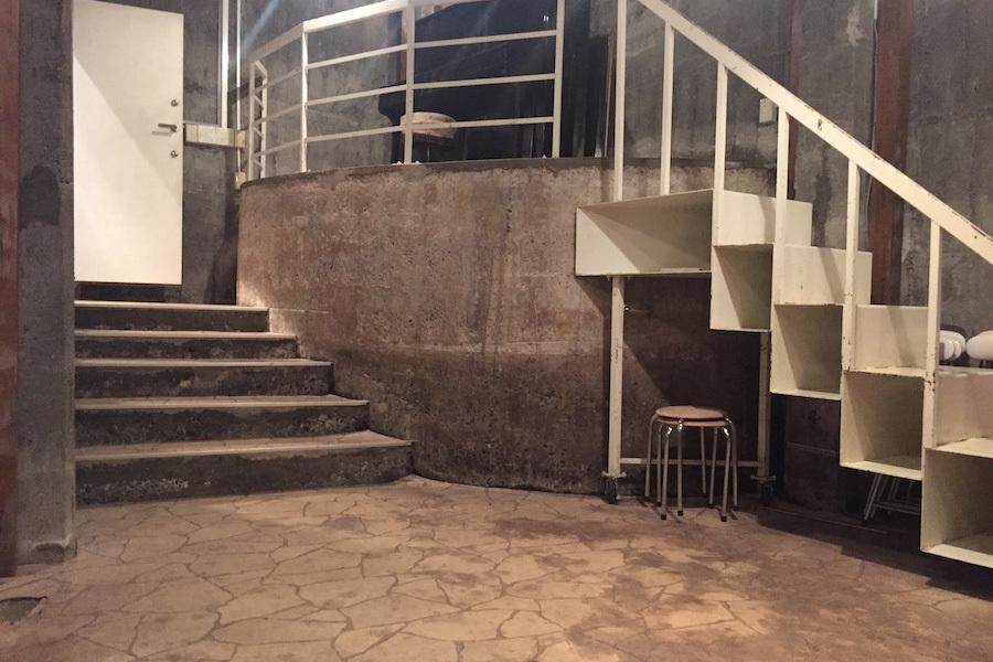 駒込レンタルスタジオ「La Grotte」 : 1階スタジオ(撮影プラン)の会場写真