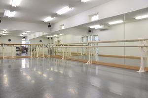 尾山台レンタルスタジオ : スタジオ利用の会場写真