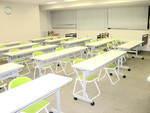 A教室(〜30名)