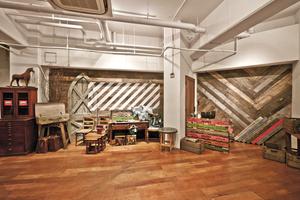 撮影スタジオ theCONTAINERの写真