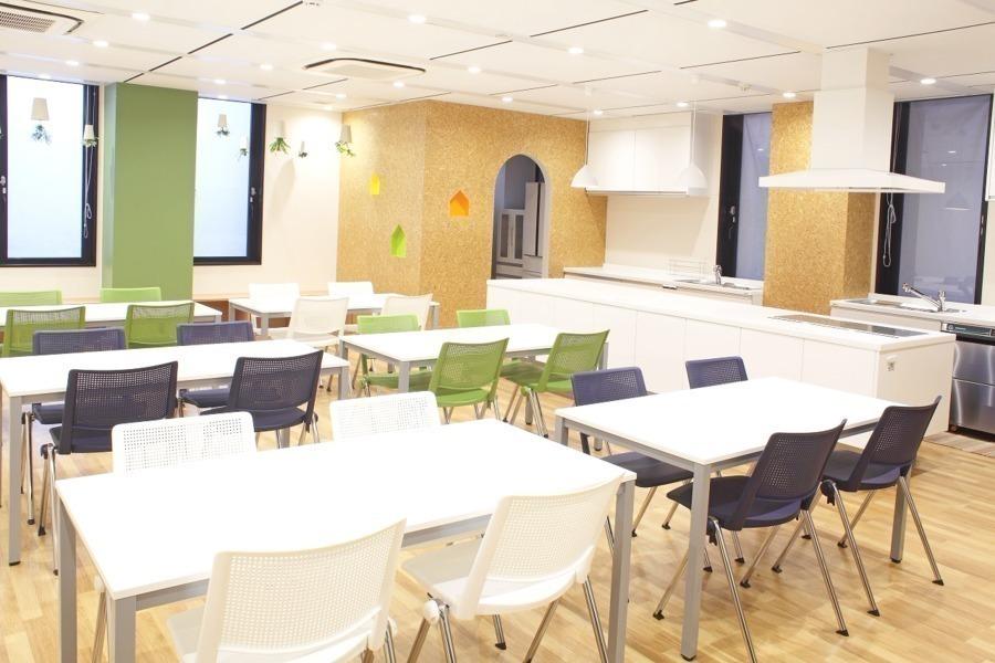 四ツ谷 レンタルキッチンスペースPatia(パティア) : 貸切多目的スペースの会場写真