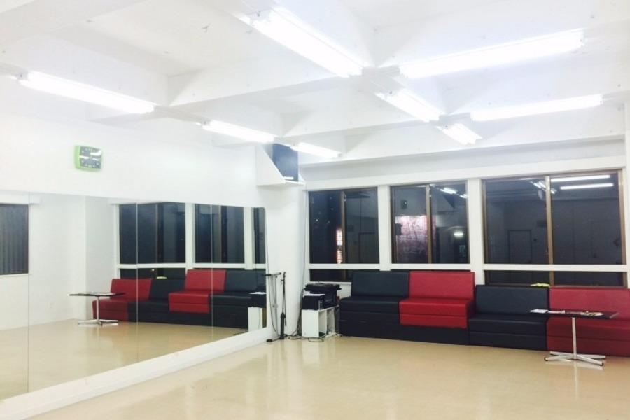 沖縄高原レンタルスタジオ「L'Asie」 : スタジオA(〜20名)の会場写真