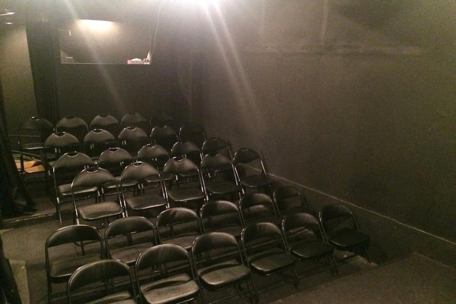 四ツ谷レンタルシアター「Noah」 : ライブハウスの会場写真