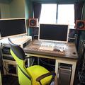 防音収録スタジオ