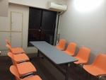 個室会議室A