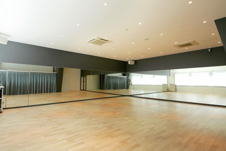 四条大宮レンタルスタジオ「CALDO」 : 【非営利・女性限定】ヨガスタジオの会場写真