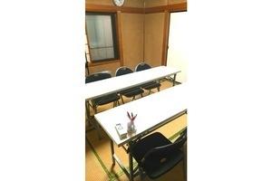 【太閤通近く】多目的に使える和室ルームの写真