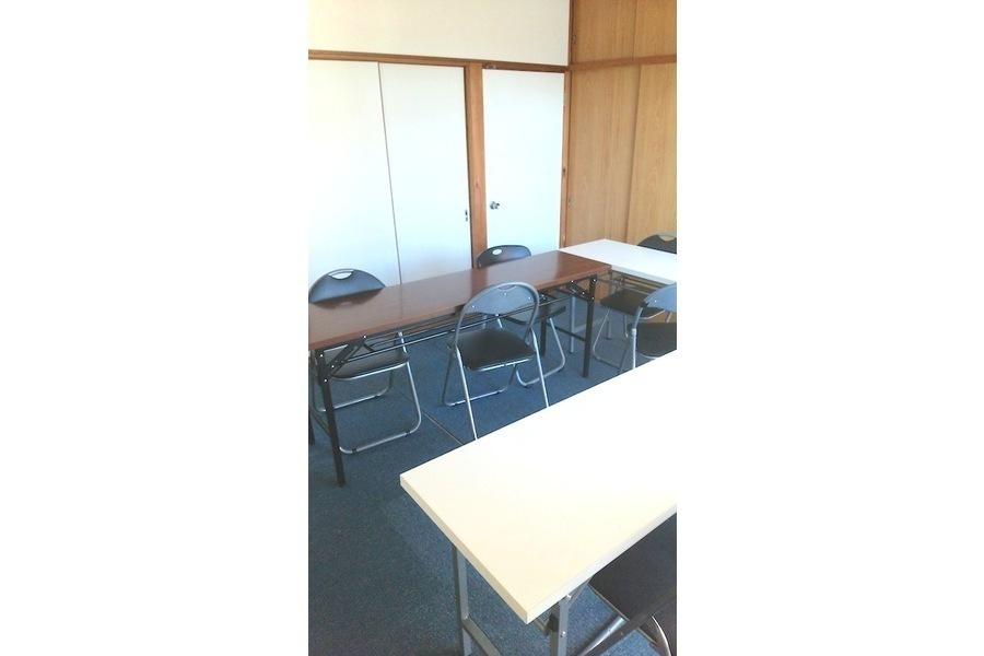 レンタル教室 ACTRISE SCHOOL : 教室貸切の会場写真