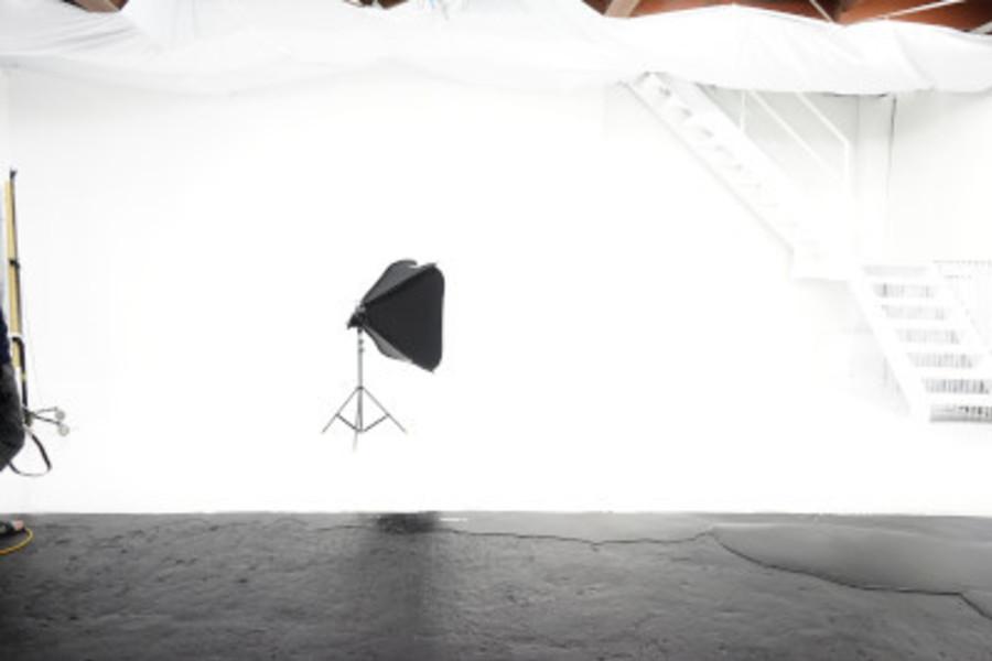 横浜撮影所 ひよすた : スタジオ貸切の会場写真