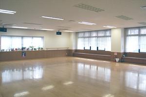 市川市 イシカワダンスフロア : ダンススタジオ貸切の会場写真