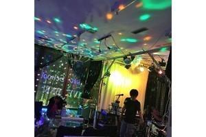 相模原 EKKIミュージックスタジオ : 貸切ライブスペースの会場写真