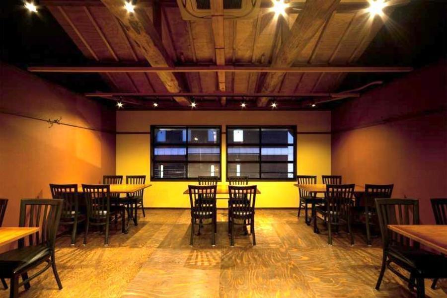 十祇家(とぎや)烏丸三条店レンタルフロア : フロア貸切の会場写真