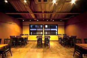 十祇家(とぎや)烏丸三条店レンタルフロア : フロア貸切の写真