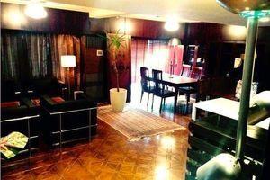【新宿ヌアージュ】貸切イベントスペース  : 25名用個室スペースの会場写真