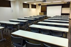茅場町 大江戸ビル会議室 : 大会議室 (2階)の会場写真