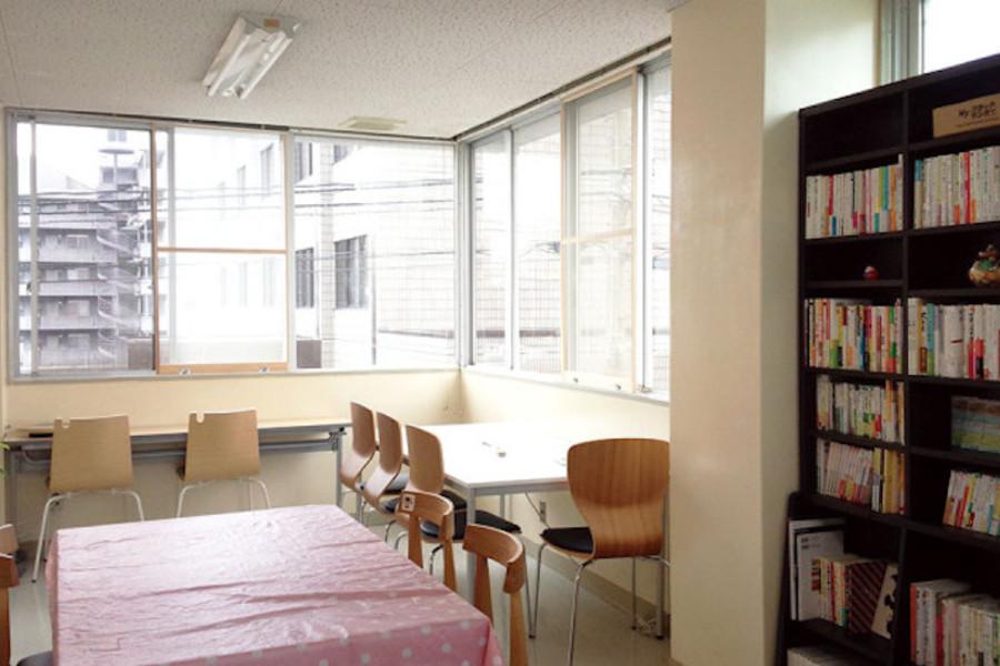 金沢レンタルスペース Square : 【女性限定】コワーキングスペースの会場写真