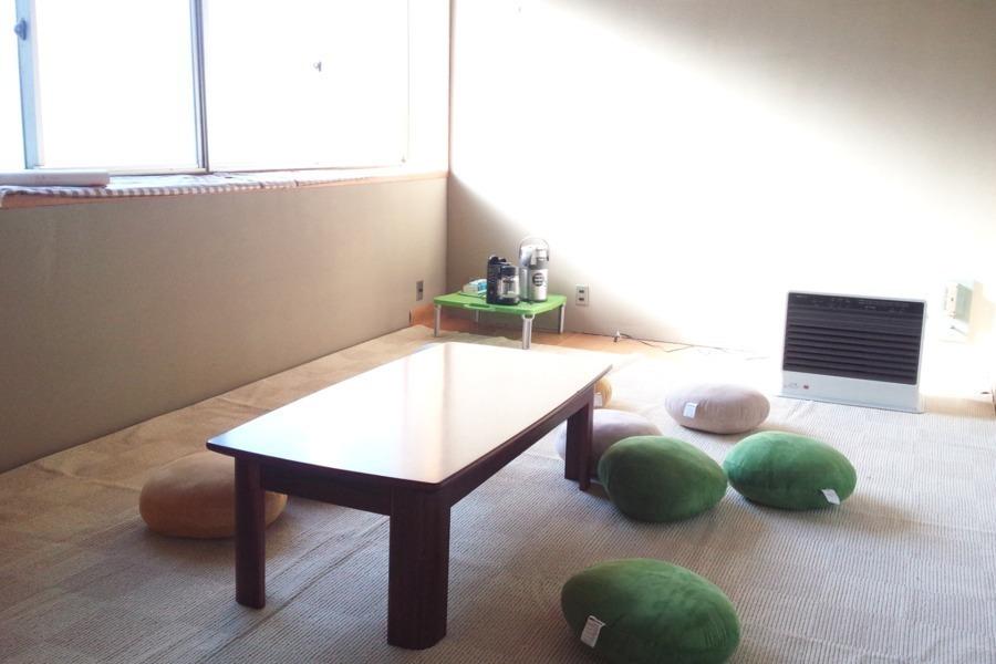 金沢レンタルスペース Square : 和室スペースの会場写真