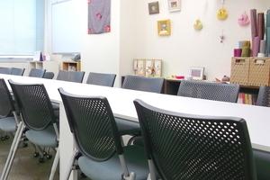 【新宿三丁目】KJ貸し会議室: 中会議室の会場写真
