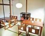 1F カフェスペース