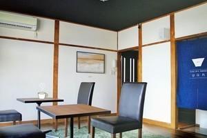札幌 カフェスペースはなれ: 1・2F 貸切プランの写真