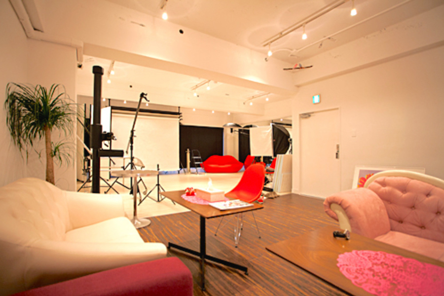 伏見 BHスタジオ : 撮影スタジオプランの会場写真