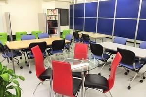 川口スペース セレンディピタス: オープンスペース貸切の会場写真