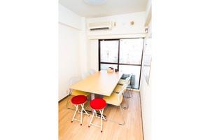 道玄坂ワンコイン会議室 : 完全個室会議室の会場写真