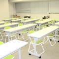 B教室(〜25名)