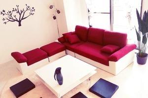 金山キッチンルームLUXE: キッチン付ルームの会場写真