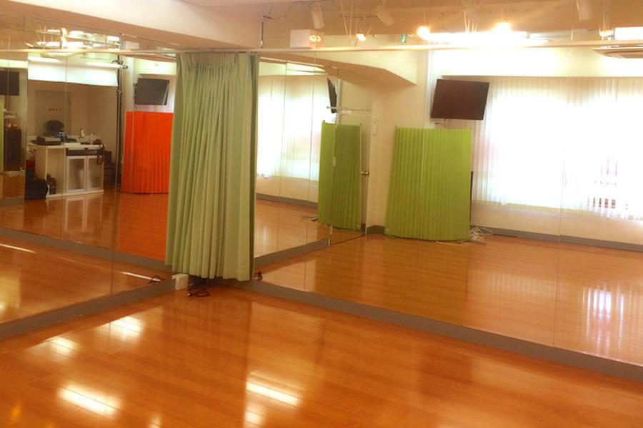 ワイルドセブン 西武新宿スタジオ : 貸切スタジオの会場写真