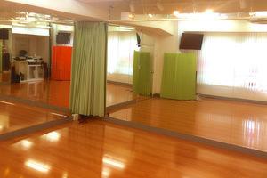 ワイルドセブン 西武新宿スタジオ : 貸切スタジオの写真