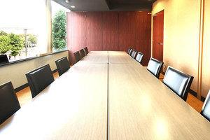 中会議室の写真