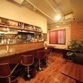 カフェスペース貸切