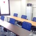 個室会議室(〜8名)