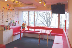 インスタント貸し教室 渋谷校 : スペース貸切の会場写真