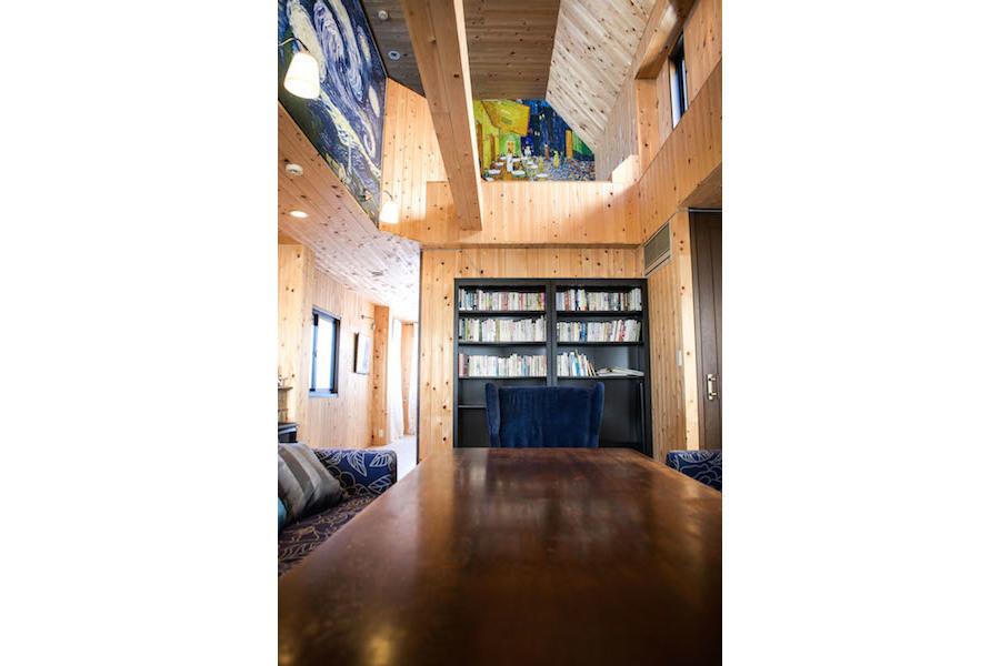 大岡山スペースブリッド : ハウススタジオ一棟貸切の会場写真