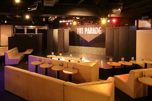 【小岩駅すぐ!】全席ソファー席・音響 照明 ステージ有りのイベント会場♪の写真
