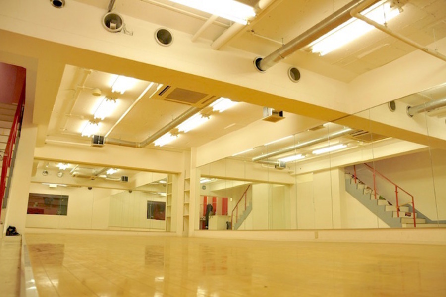 庄内レンタルスタジオ「Ajari」 : 多目的スタジオプランの会場写真